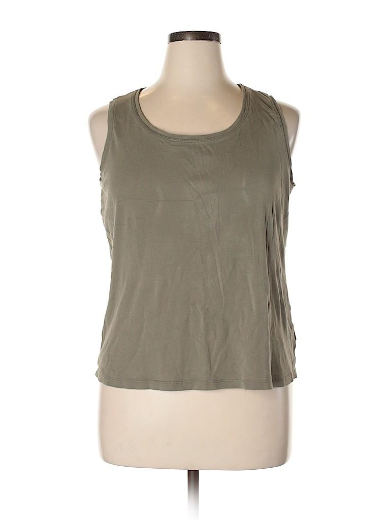 Chico's Women Sleeveless Top Size XL (3)