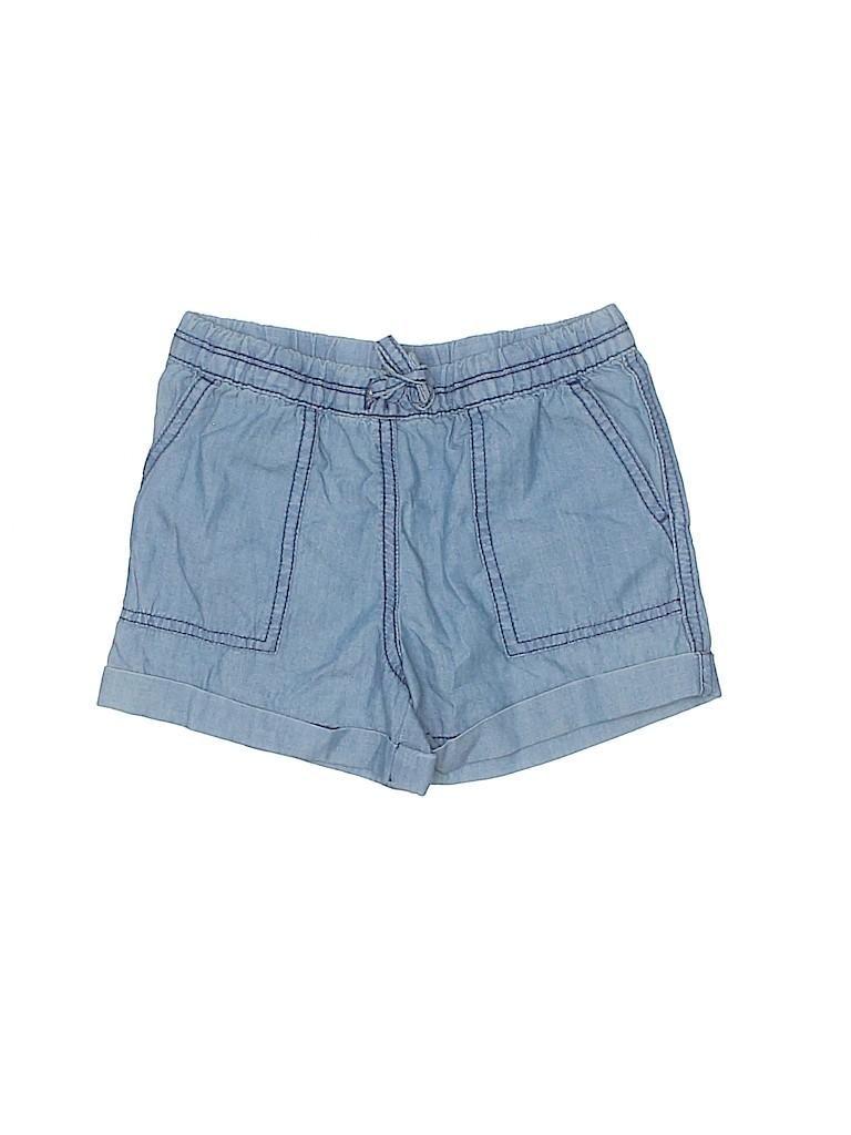 Carter's Girls Khaki Shorts Size 6