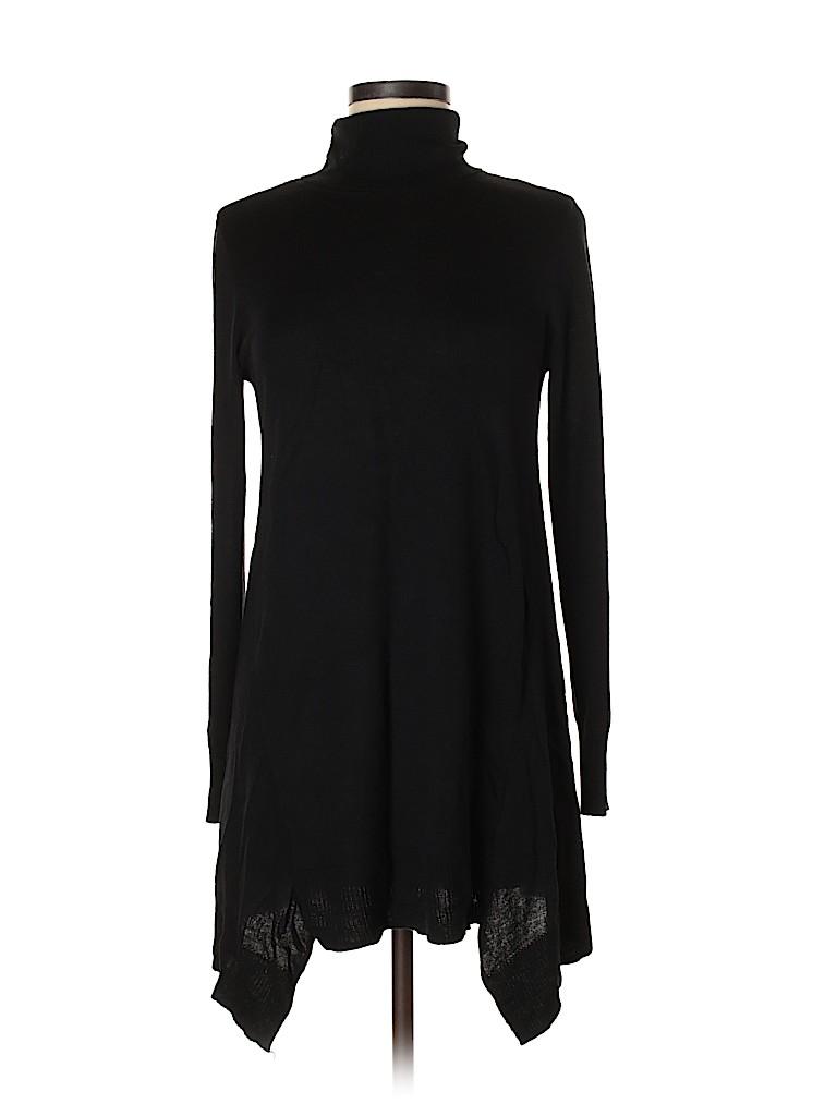 Apt. 9 Women Turtleneck Sweater Size M