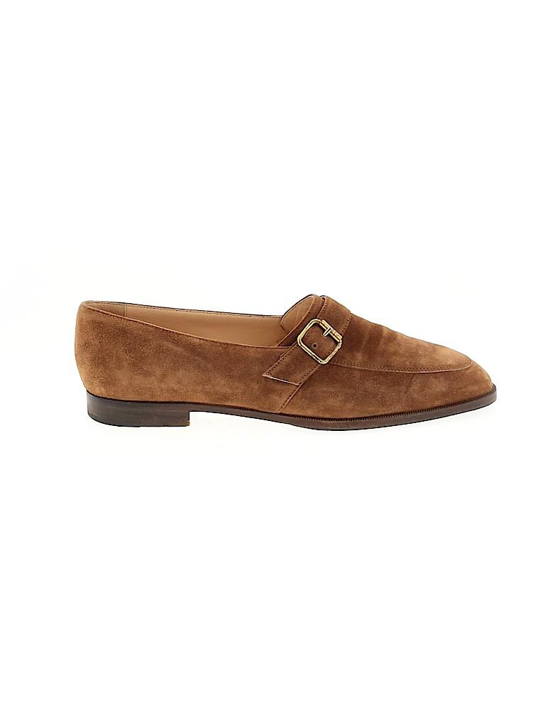 Manolo Blahnik Women Flats Size 39.5 (EU)