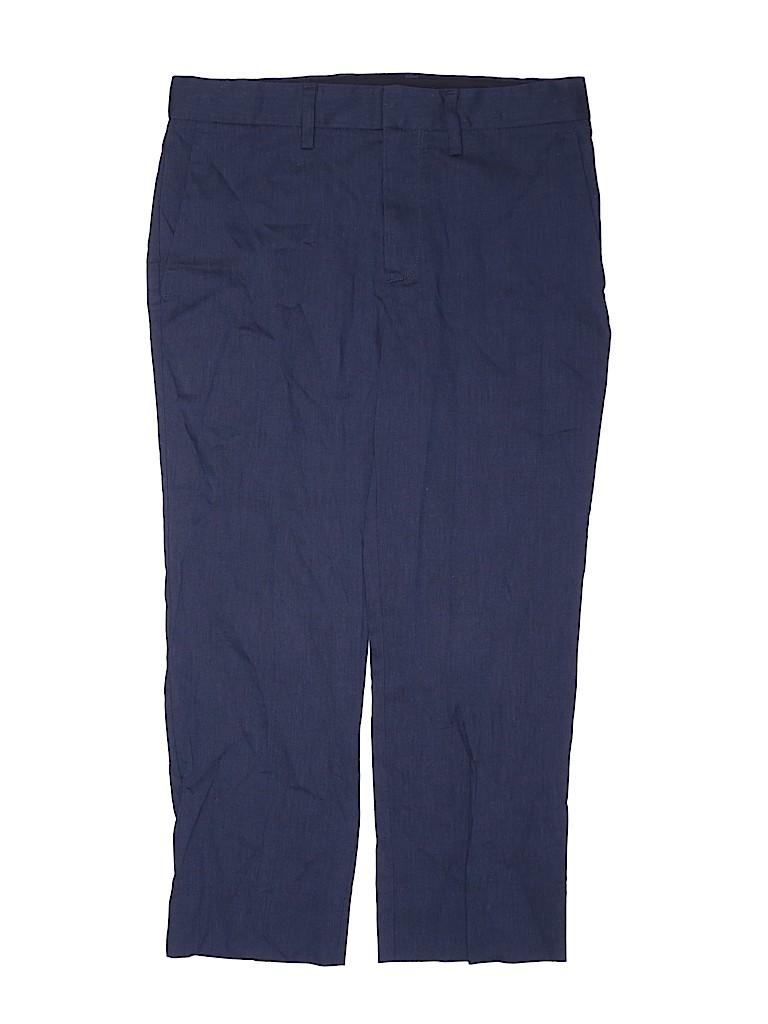 Crewcuts Boys Dress Pants Size 10