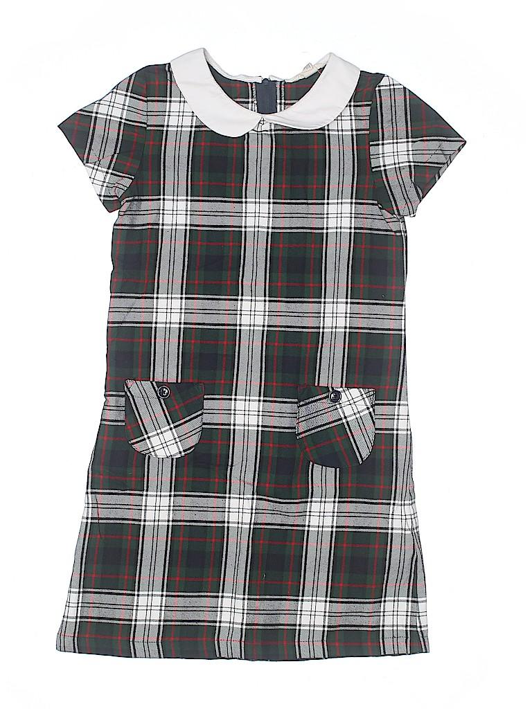 Lands' End Girls Dress Size 10