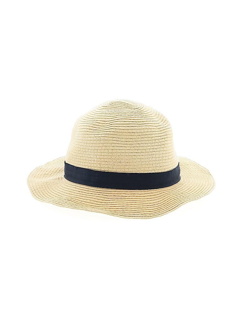 Ann Taylor LOFT Women Sun Hat One Size