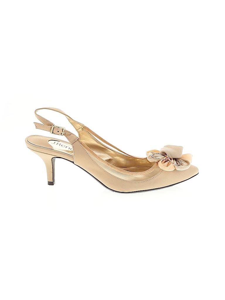 J. Renee Women Heels Size 8