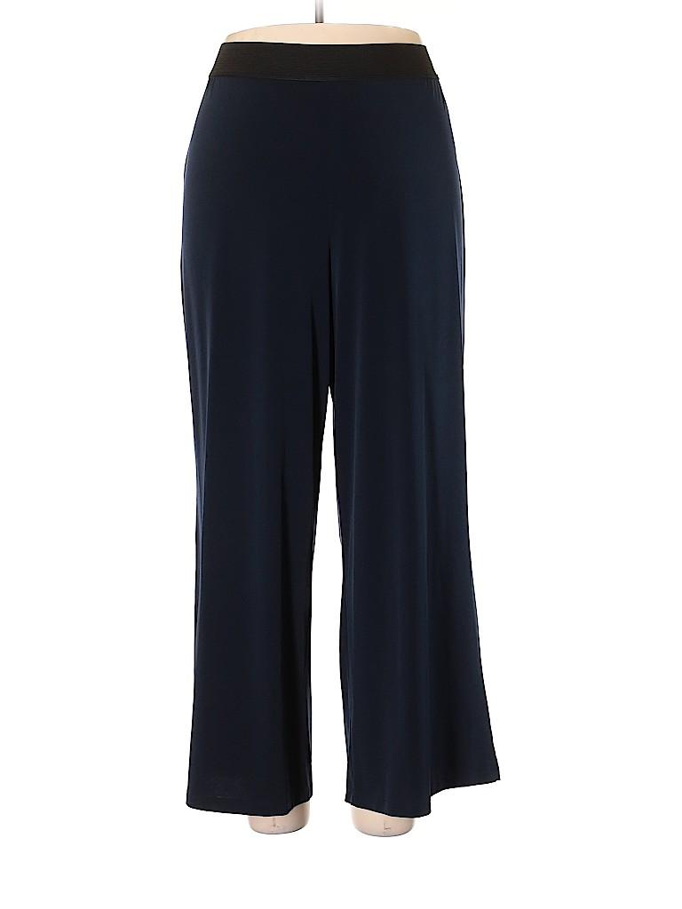 Alfani Women Casual Pants Size 3X (Plus)