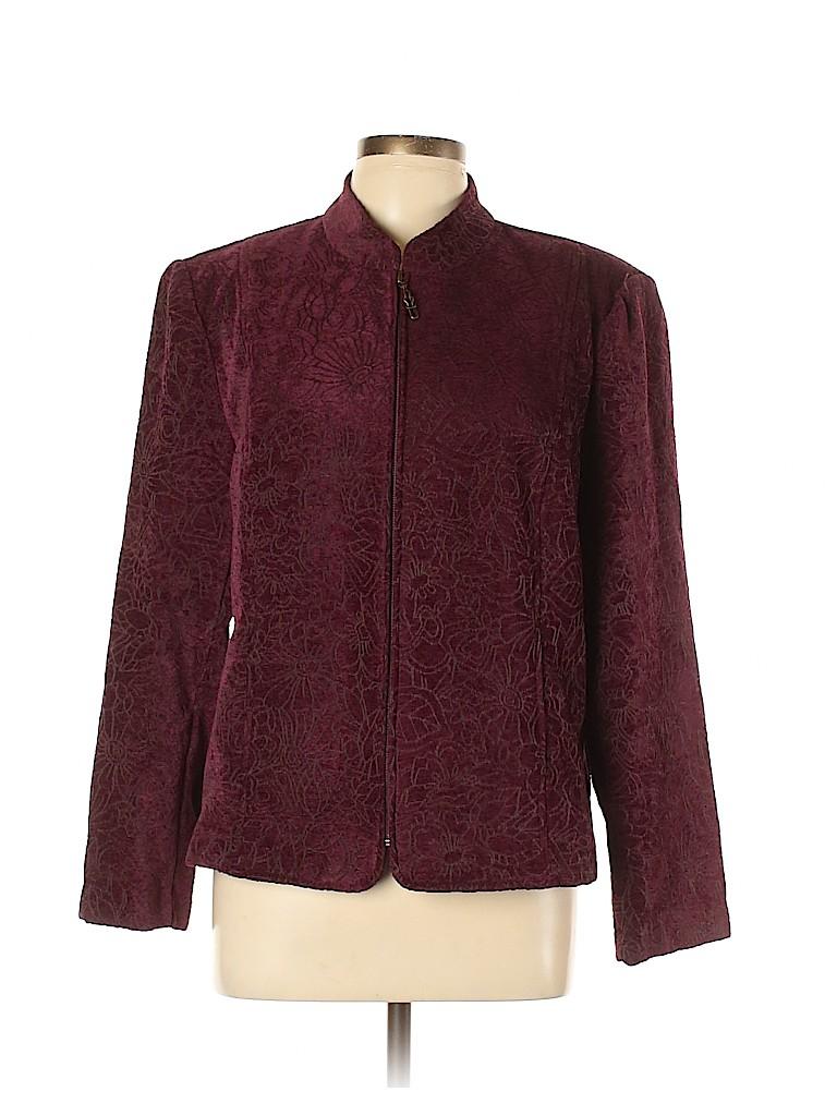 DressBarn Women Jacket Size XL