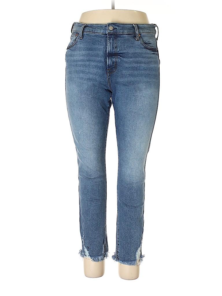 Gap Outlet Women Jeans Size 16