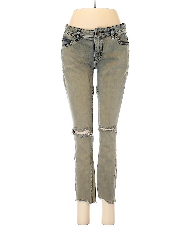Free People Women Jeans 28 Waist