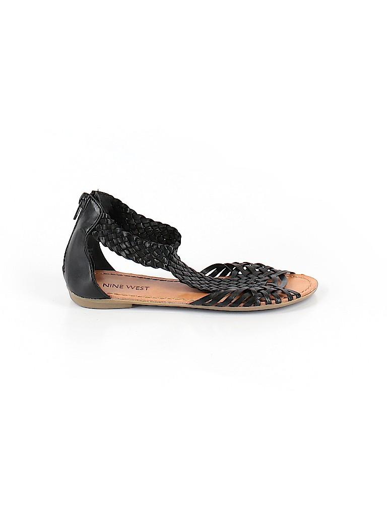 Nine West Women Sandals Size 5
