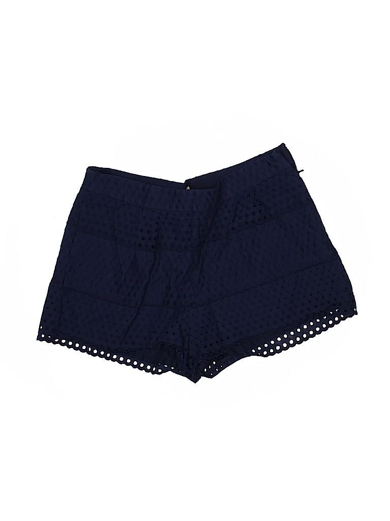 J. Crew Factory Store Women Shorts Size 6