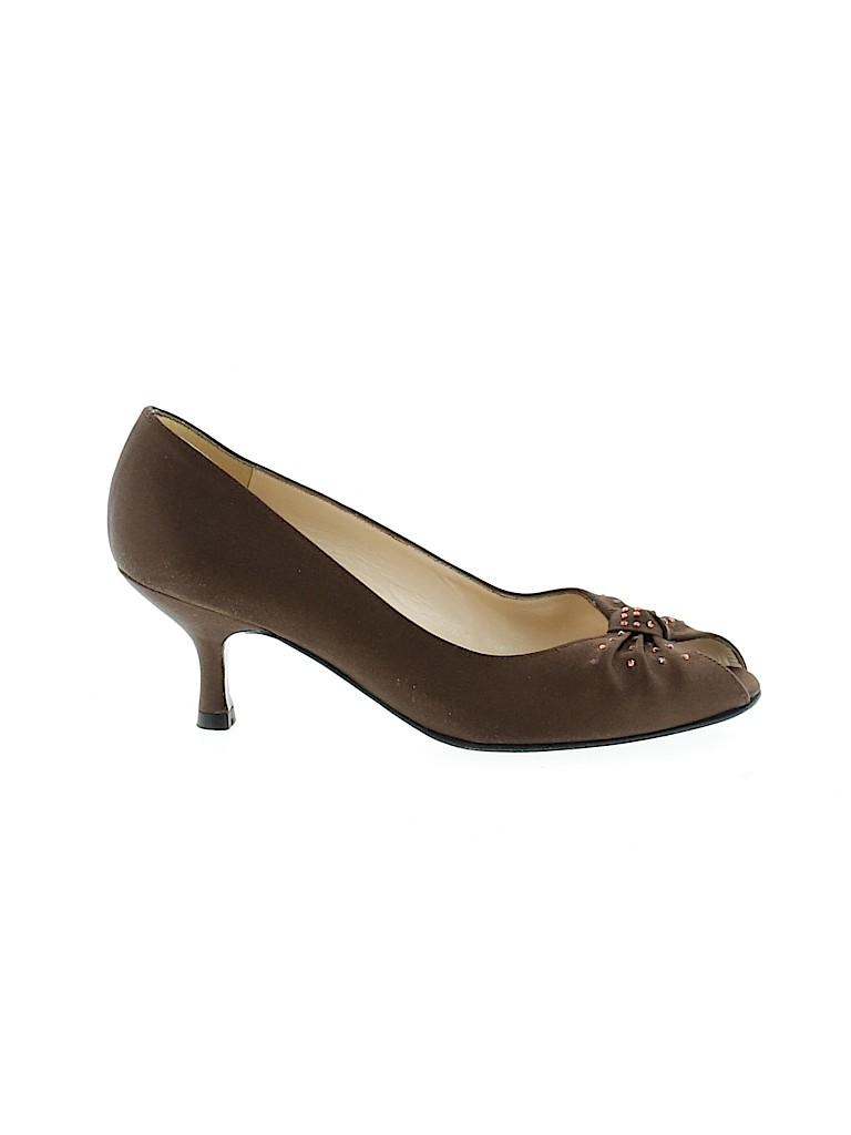 Stuart Weitzman Women Heels Size 6