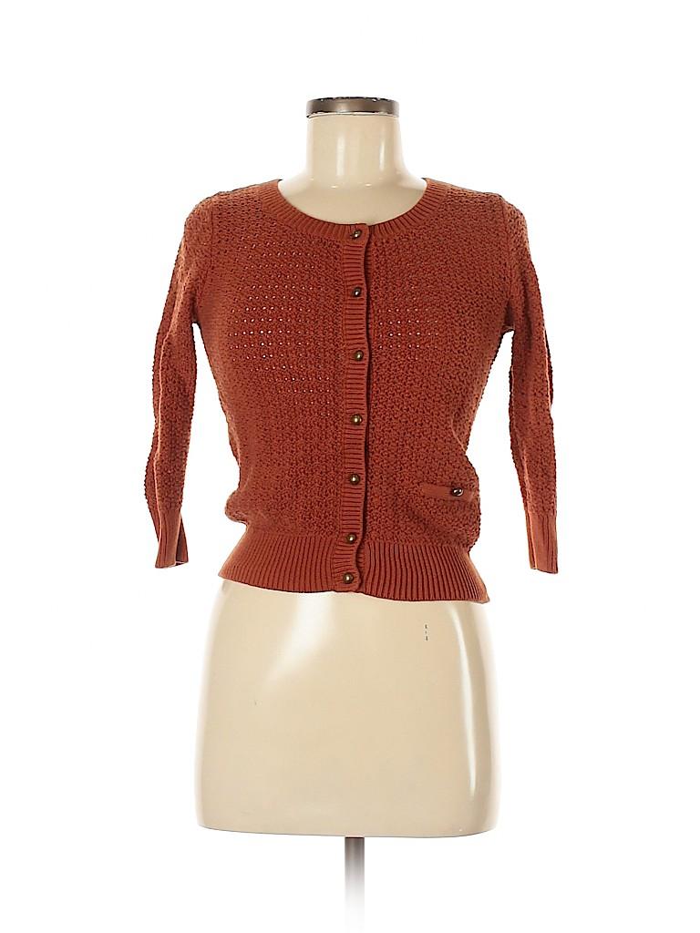Frenchi Women Cardigan Size M