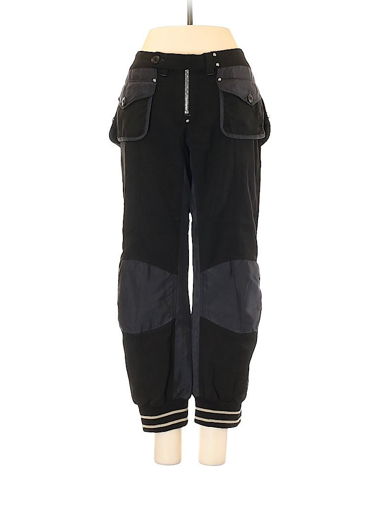 Nolita Women Wool Pants 27 Waist