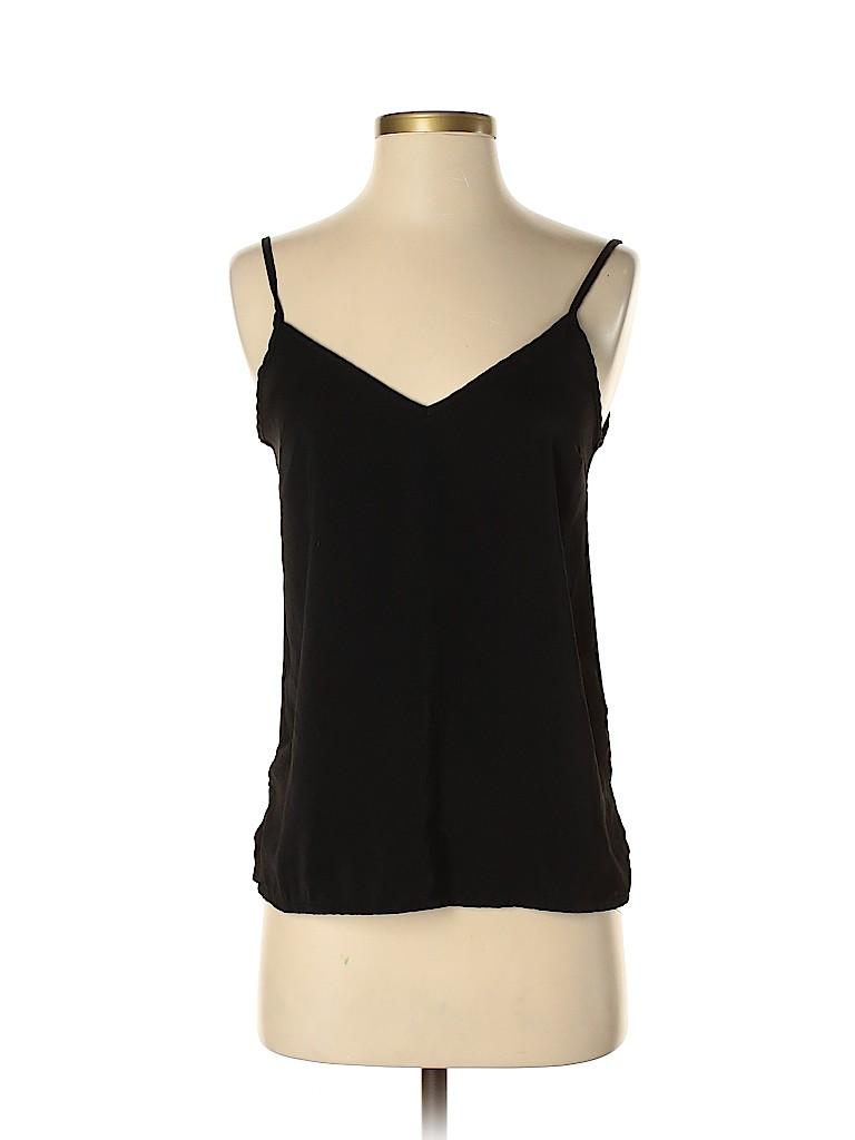 Zara Women Sleeveless Blouse Size S