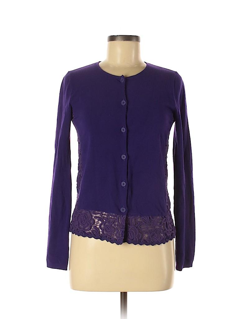 Blumarine Women Cardigan Size 44 (IT)