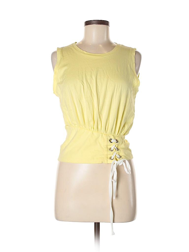 Zara Women Sleeveless Top Size M