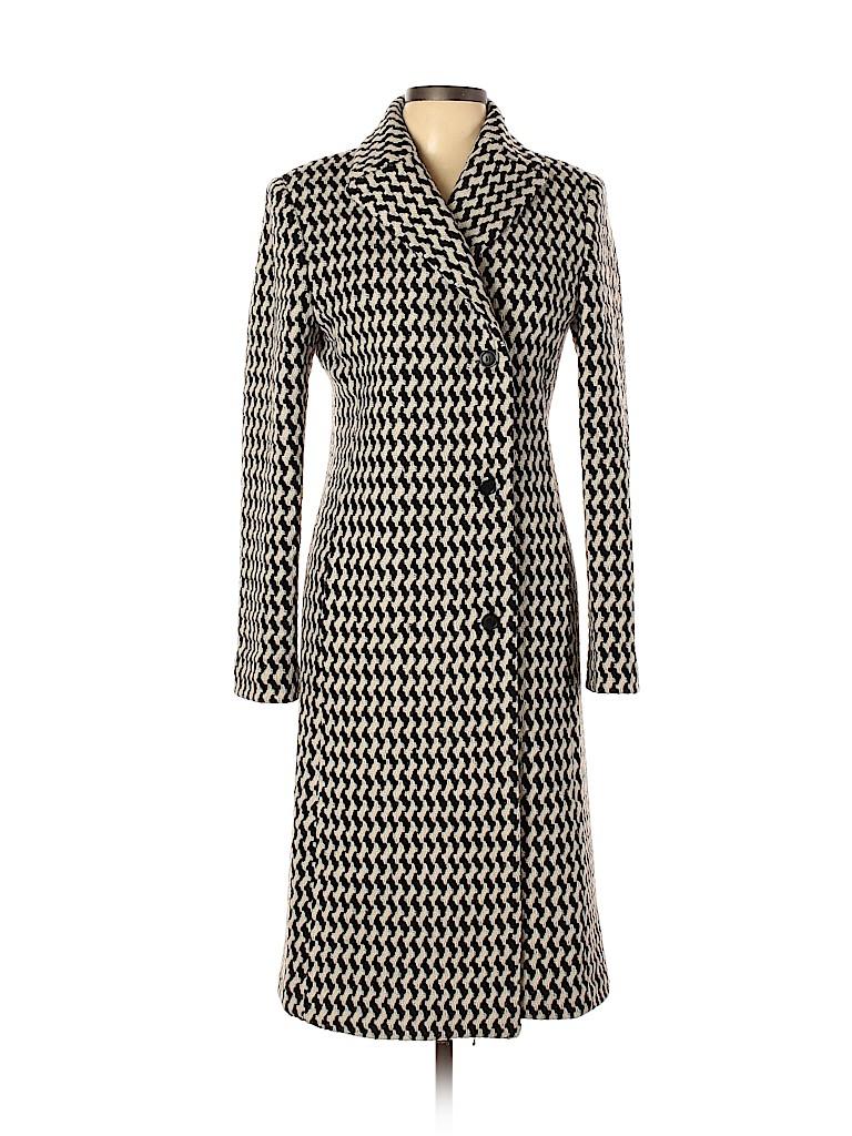 Express Women Wool Coat Size 9 - 10
