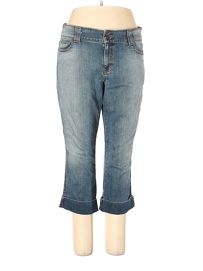 Gap Women Jeans Size 16