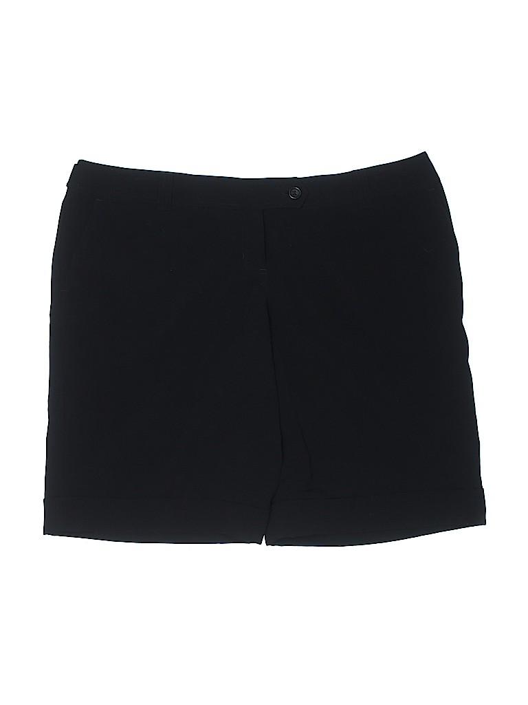 Torrid Women Dressy Shorts Size 18 (Plus)