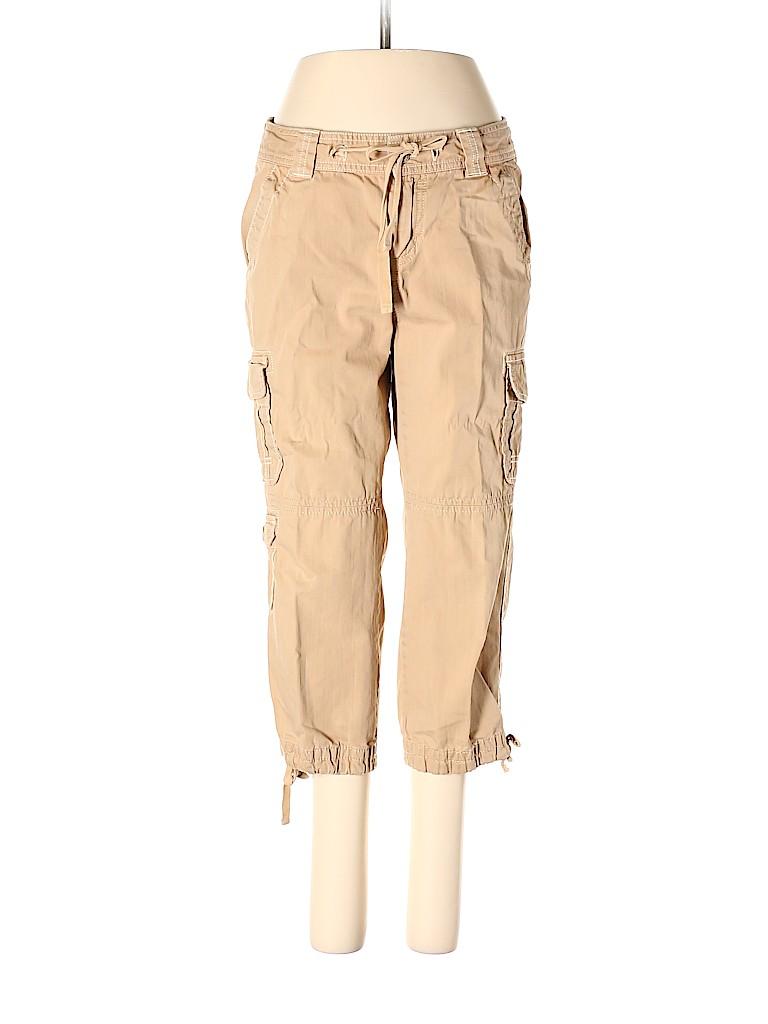 Eddie Bauer Women Cargo Pants Size 4