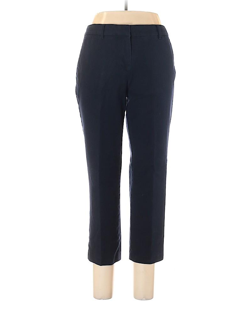 Ann Taylor Women Dress Pants Size 8 (Plus)