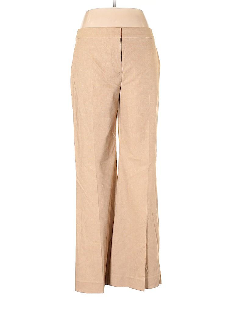 Max Mara Women Wool Pants Size 10