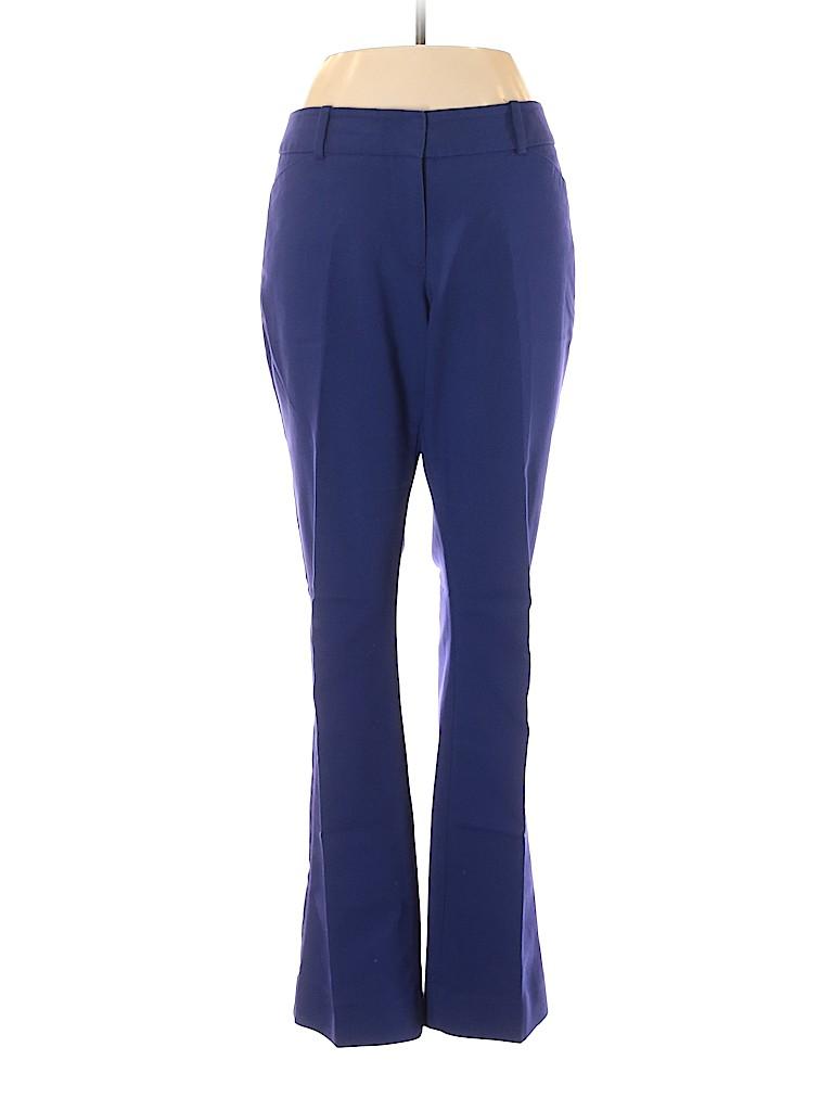 Mossimo Women Dress Pants Size 10