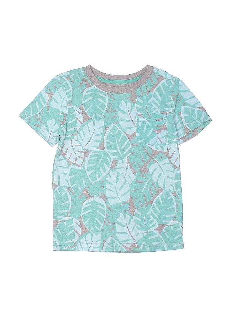 Cat & Jack Boys Sleeveless T-Shirt Size 5T