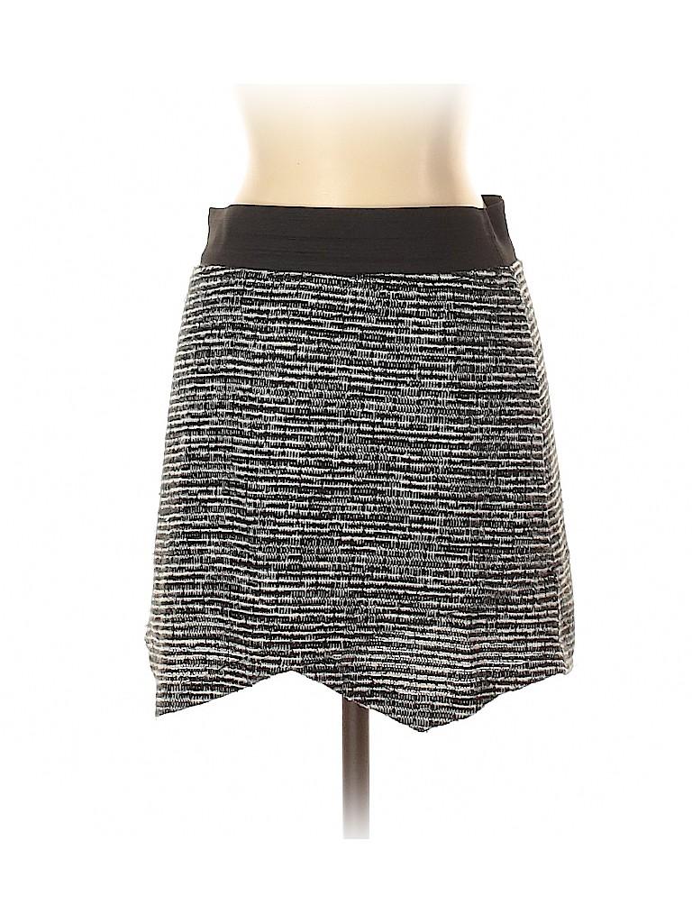Frenchi Women Casual Skirt Size S