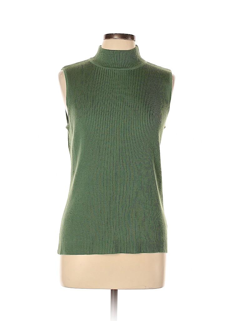 Croft & Barrow Women Pullover Sweater Size L