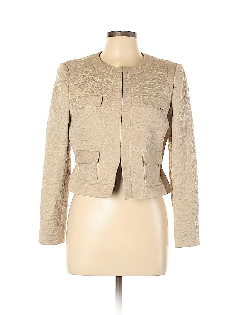Anne Klein Women Jacket Size 10 (Petite)