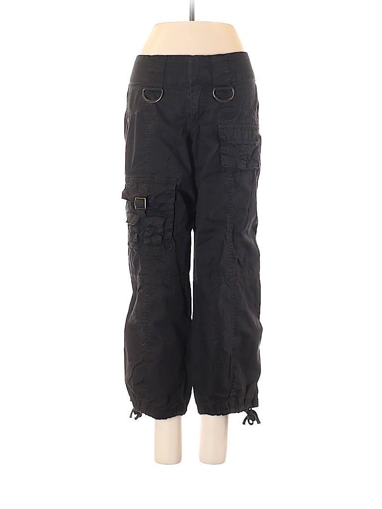 Guess Jeans Women Cargo Pants 27 Waist