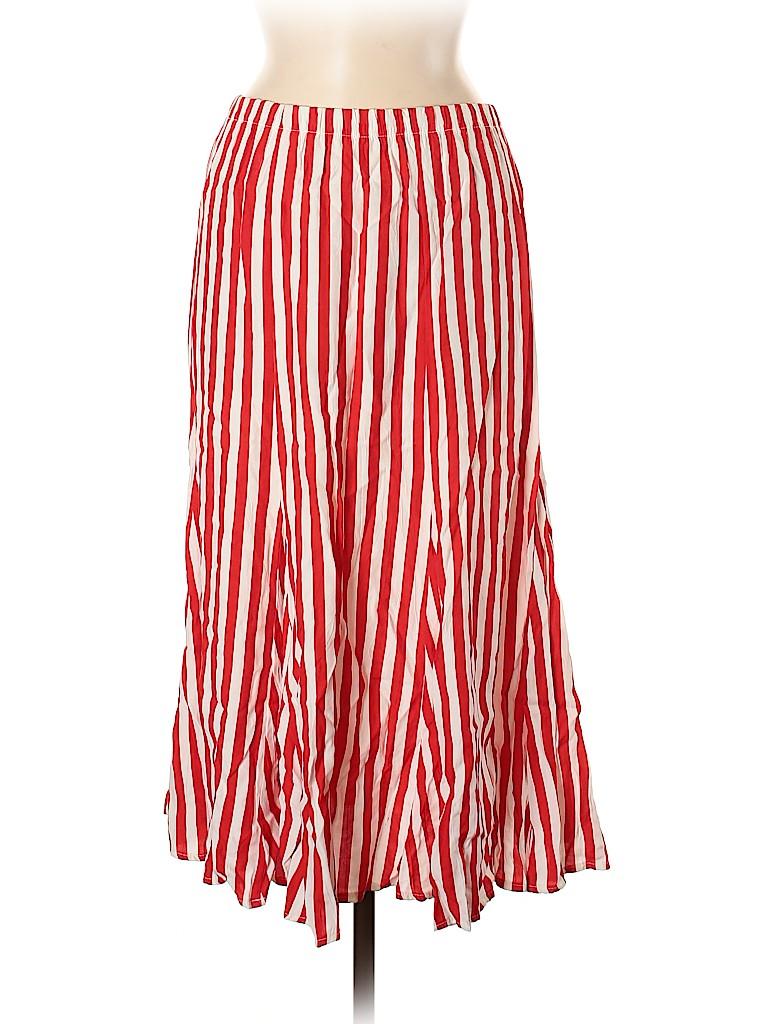 Assorted Brands Women Casual Skirt Size 7 - 8