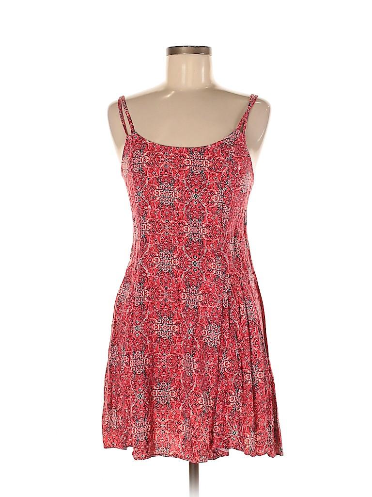 Hollister Women Casual Dress Size M