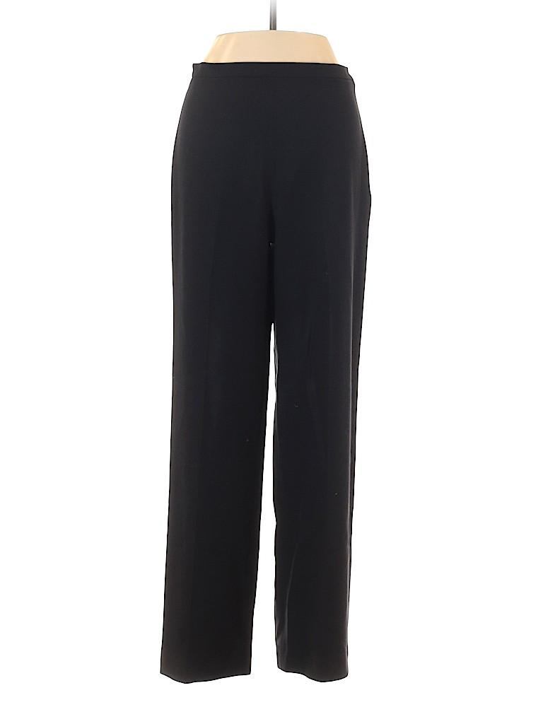 Max Mara Women Wool Pants Size 38 (IT)