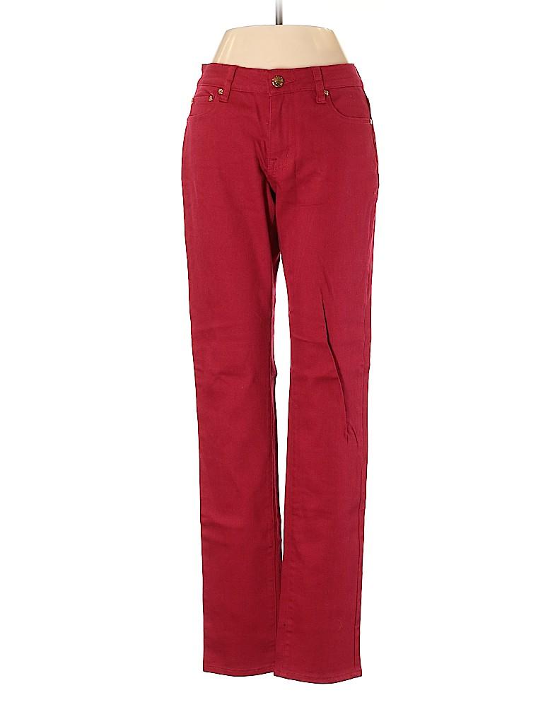 Charming Charlie Women Jeans 27 Waist