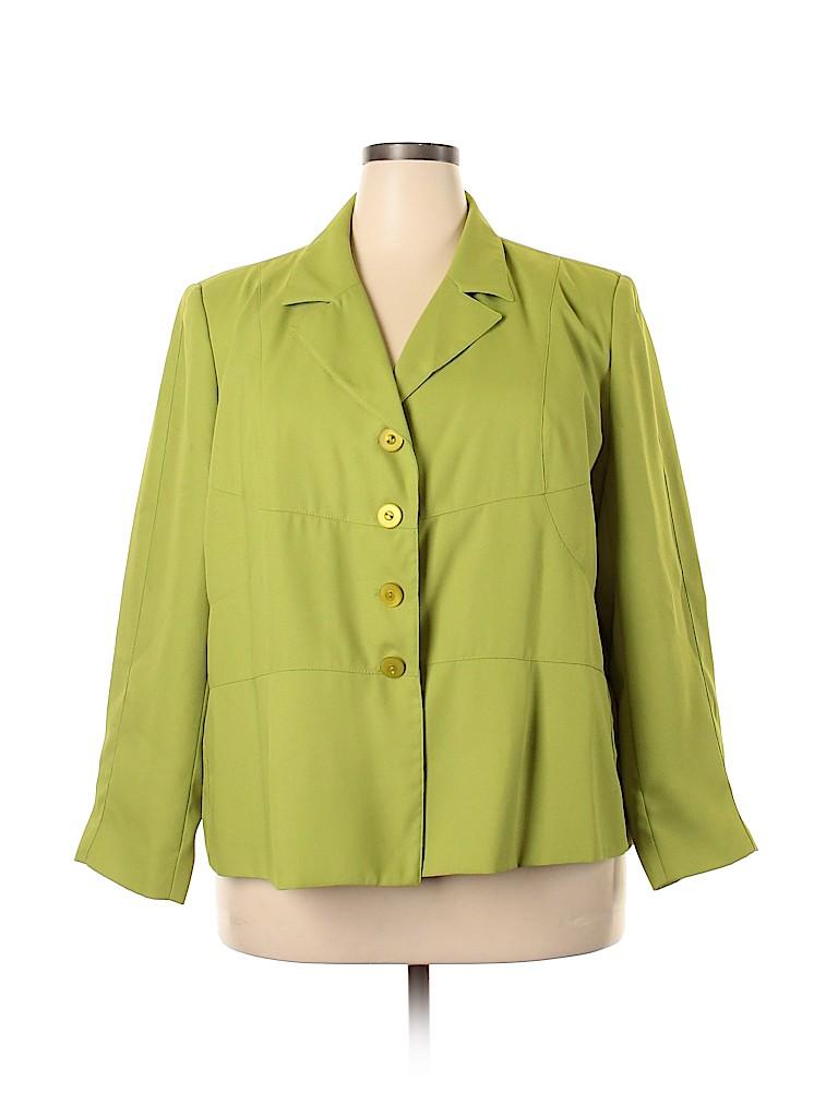 Signature Women Cardigan Size 24 (Plus)