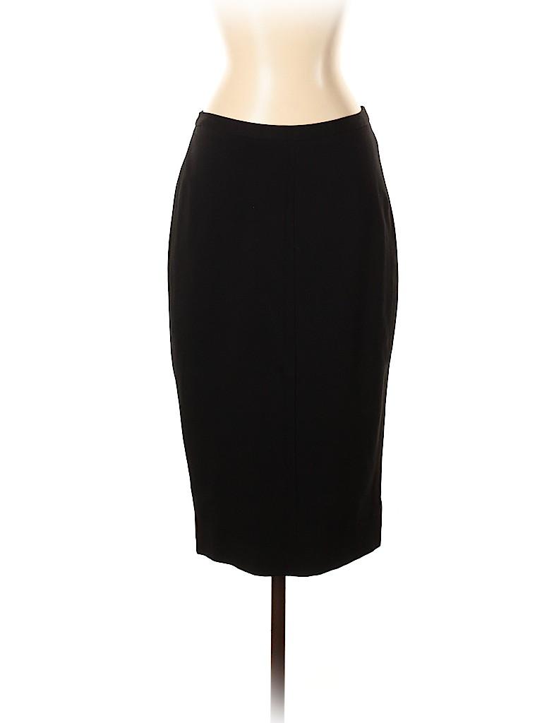 Boston Proper Women Casual Skirt Size S