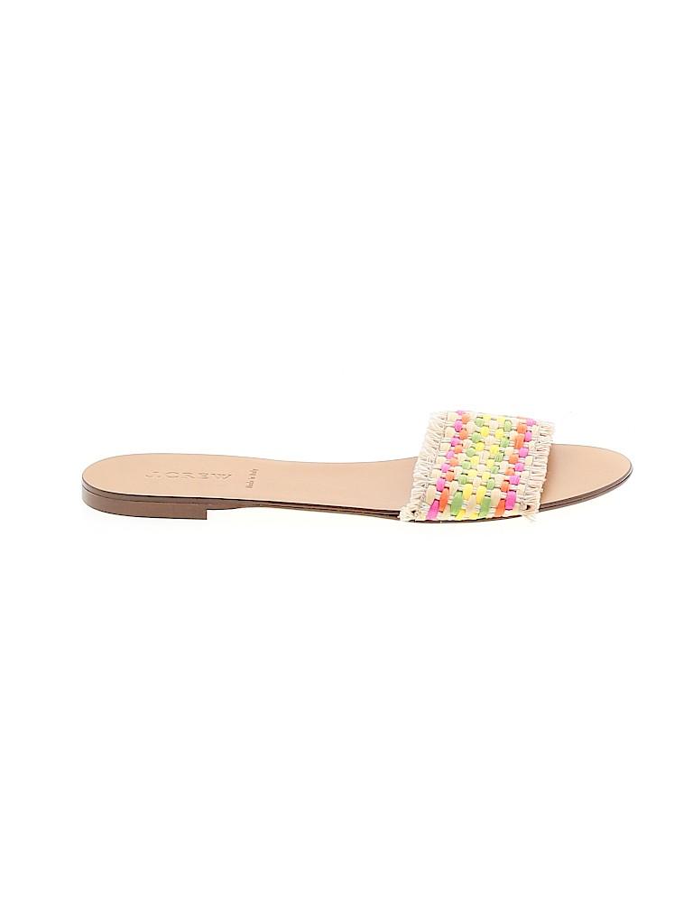 J. Crew Women Sandals Size 9