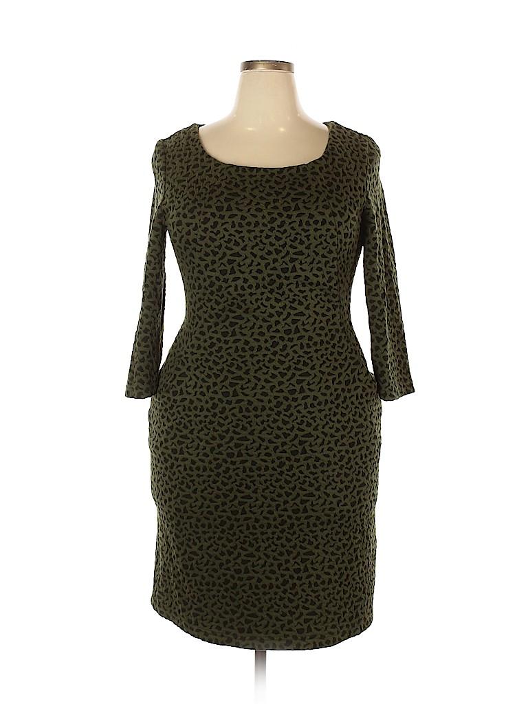 RSVP Women Casual Dress Size 16