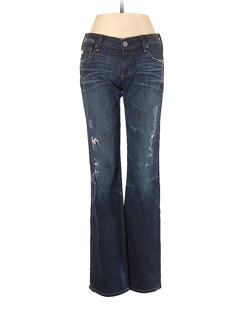 Big Star Women Jeans 27 Waist