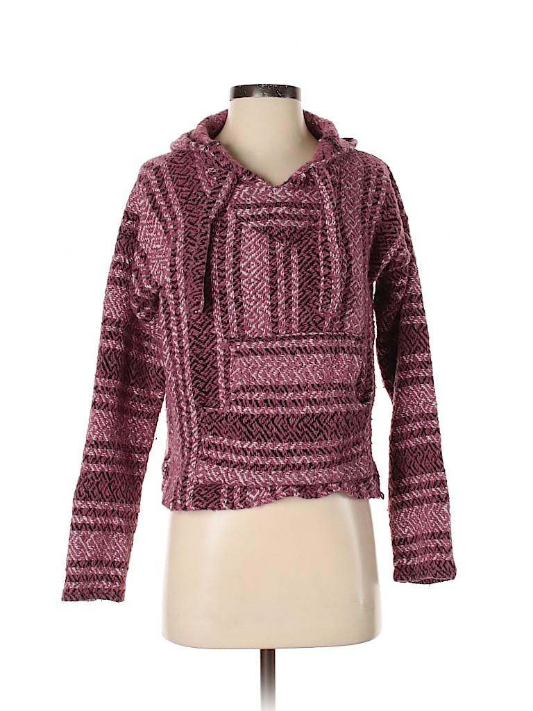 Assorted Brands Women Pullover Hoodie Size S