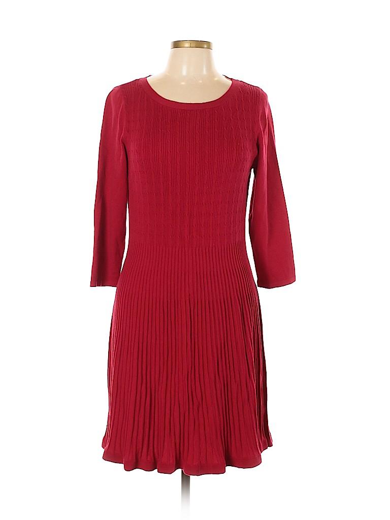 Style&Co Women Casual Dress Size XL
