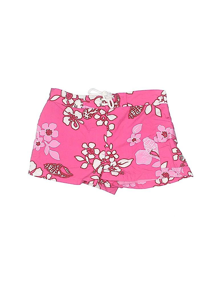 Papo d'Anjo Girls Shorts Size 5