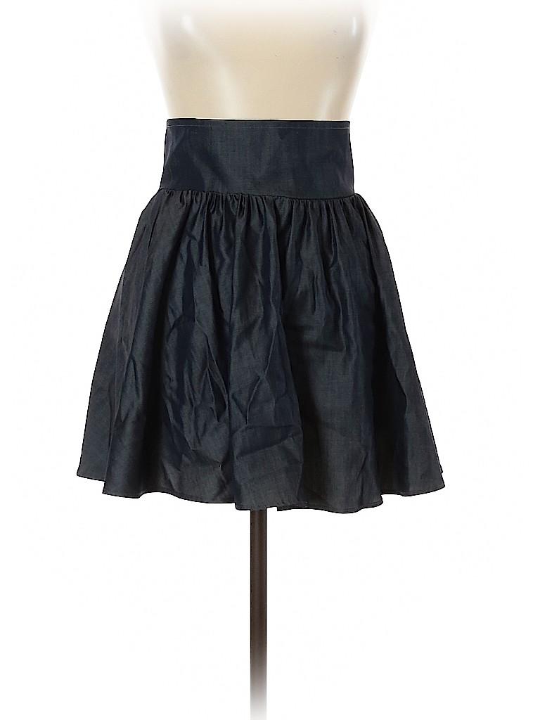 Julie Haus Women Casual Skirt Size L