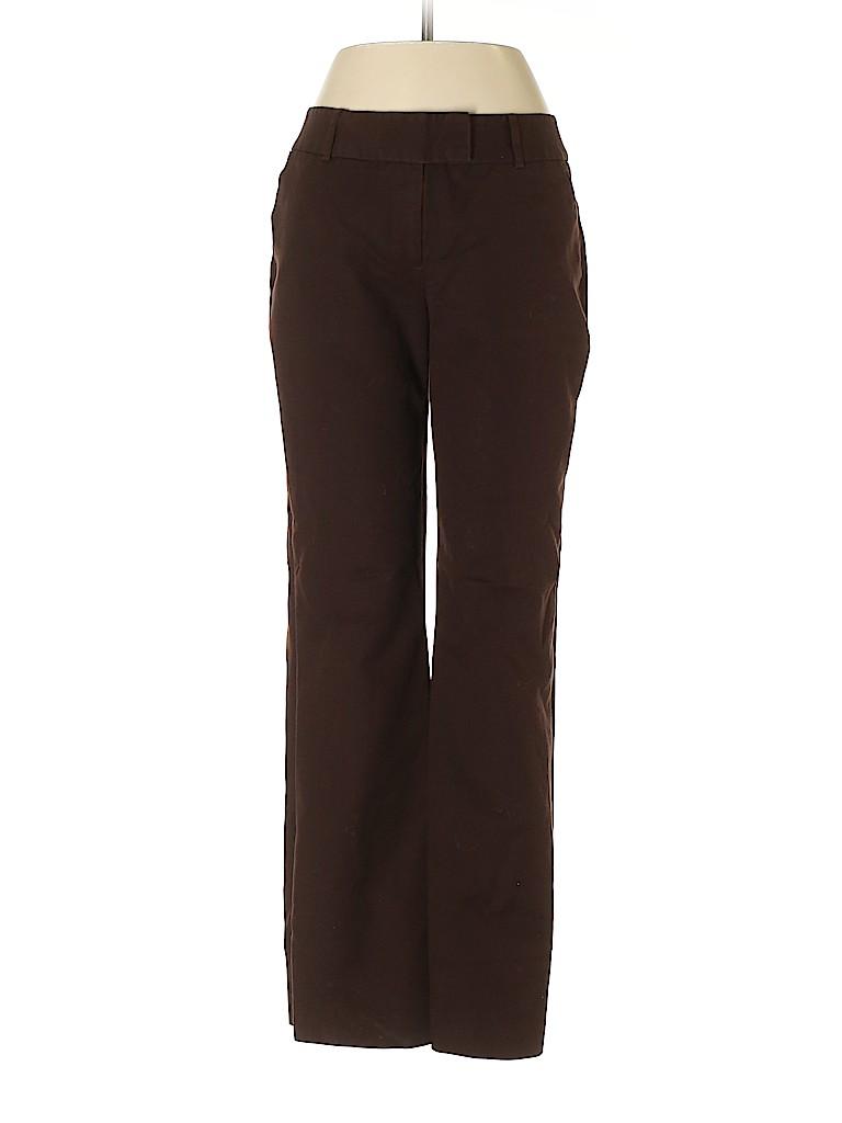 Worthington Women Khakis Size 4