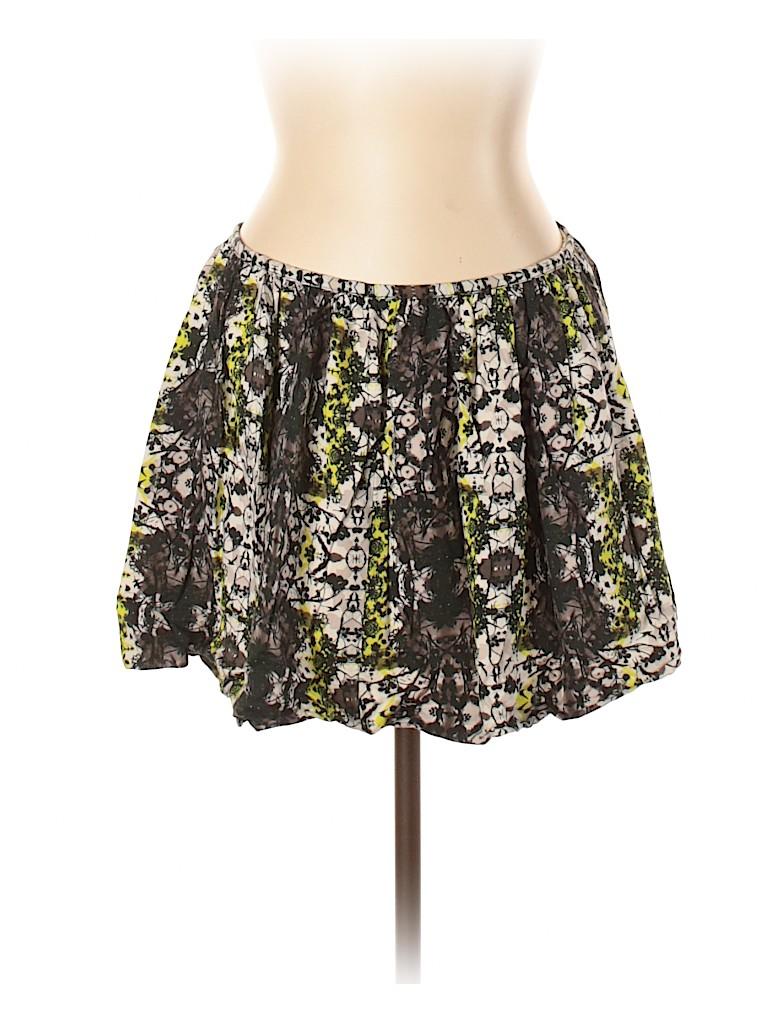 Princess Vera Wang Women Casual Skirt Size 11