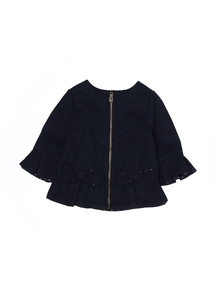 Lilly Wicket Girls Jacket Size 2T