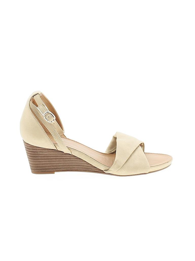 Franco Sarto Women Wedges Size 8 1/2