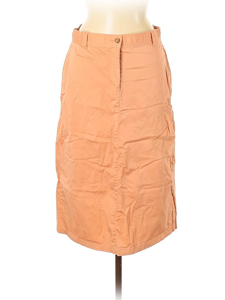 Orvis Women Casual Skirt Size 6